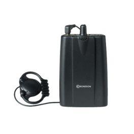Receptor com auricular Rondson WT-808R