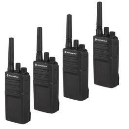 Pack Quarteto Motorola XT420