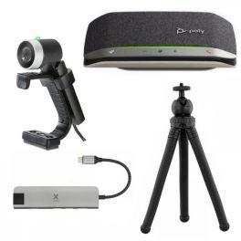 Pack videoconferência Poly Sync 20