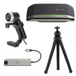 Pack videoconferência Poly Sync 40