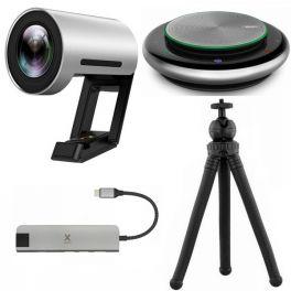Pack videoconferência Yealink CP900 Teams