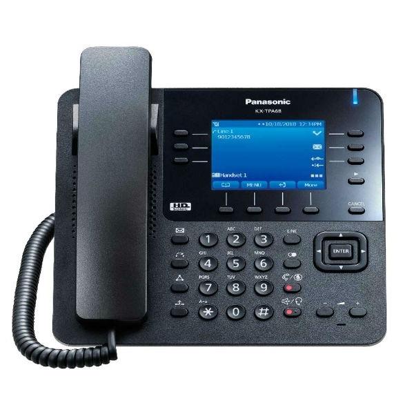 Panasonic KX-TPA68