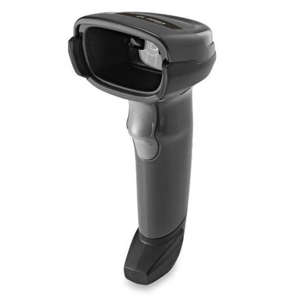 Zebra DS2208 1D/2D LED Preto Handheld bar code reader