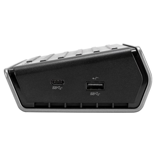 Base de Conexão Universal 4k-USB-C