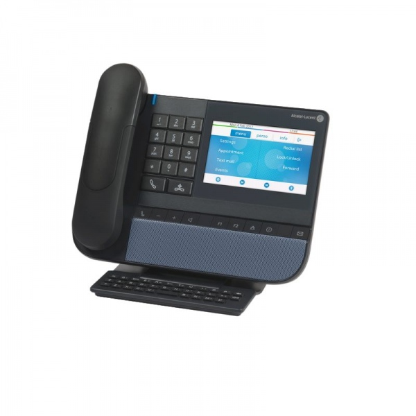 Alcatel-Lucent 8078S Bluetooth