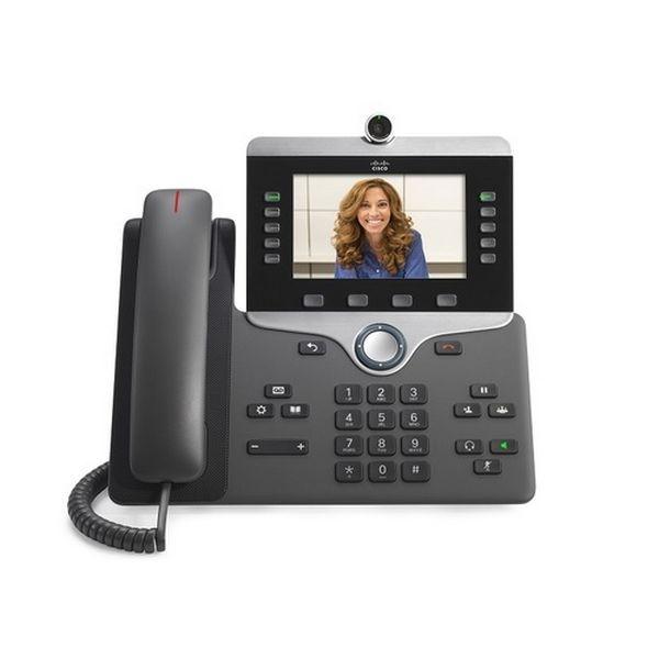 Cisco CP-8845 SIP