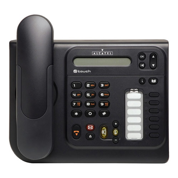 Alcatel 4018 IP TOUCH