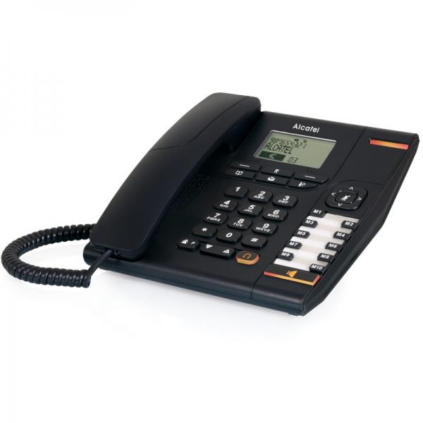 Alcatel Temporis 880 – Preto