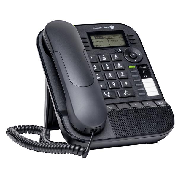 Alcatel-Lucent 8018 Deskphone IP
