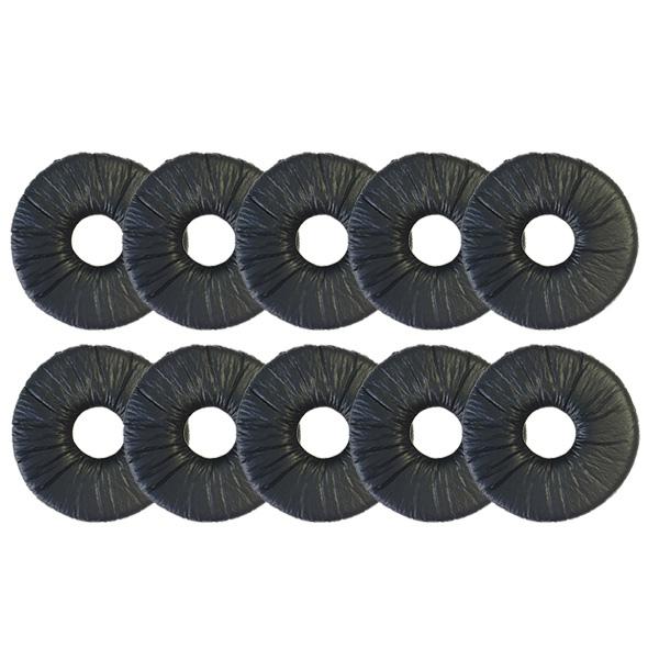 10 almofadas semi couro para OD HC 35 USB e Freemate DH037