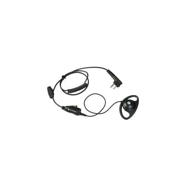 Kit mãos livres earloop para Motorola Series XT
