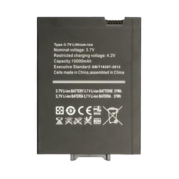 Bateria de substituição para Thunderbook C1820G