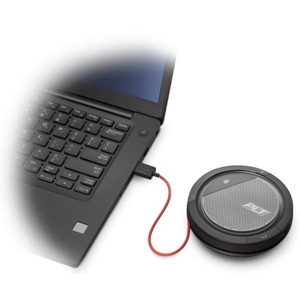 Plantronics Calisto 5200 para PC
