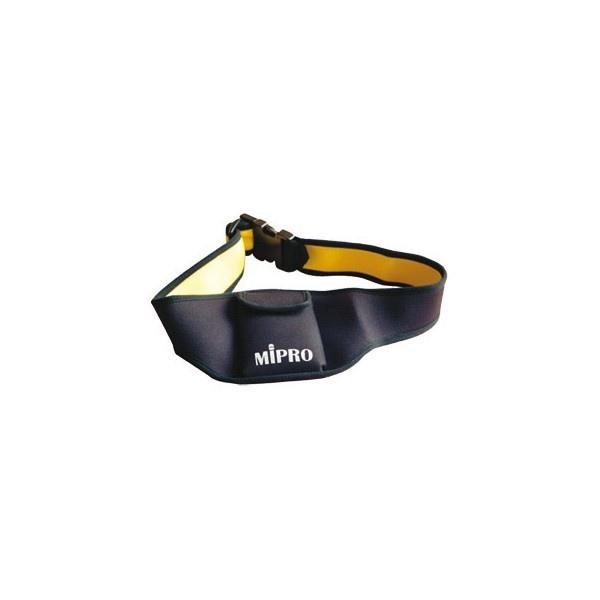 Cinturão de transporte Mipro ASP10