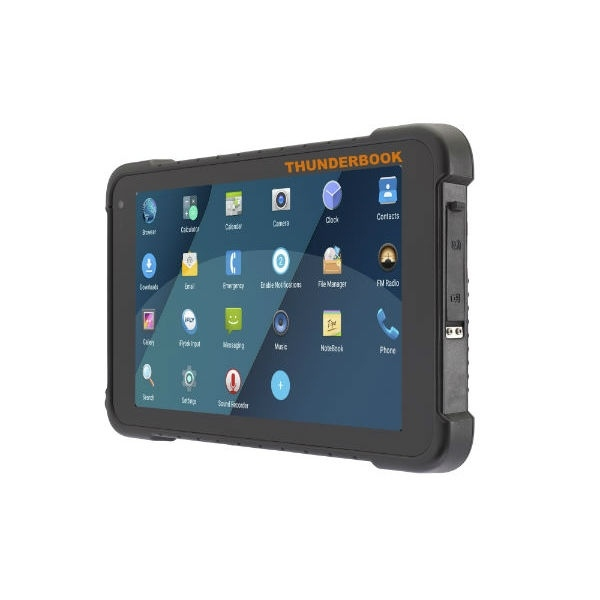 Thunderbook Colossus A800 - C1820A Android 8