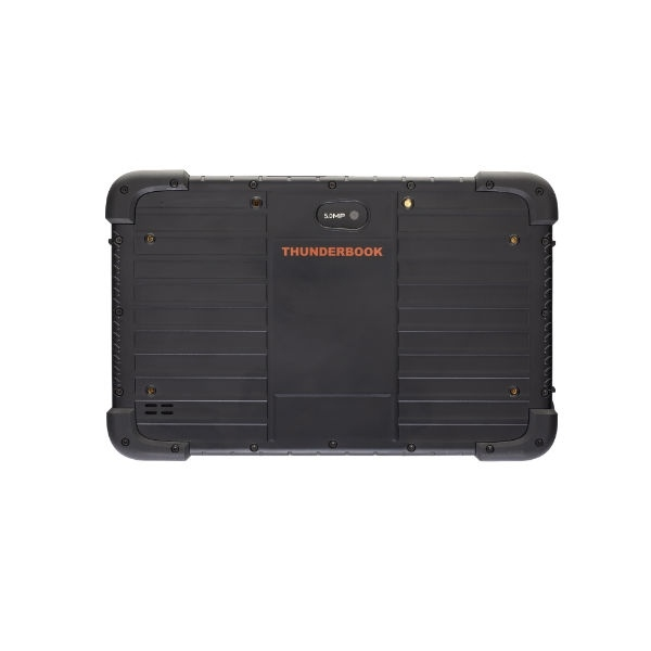 Thunderbook Colossus A800
