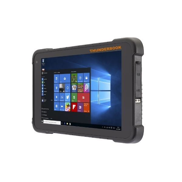 Tablet Thunderbook Colossus W800