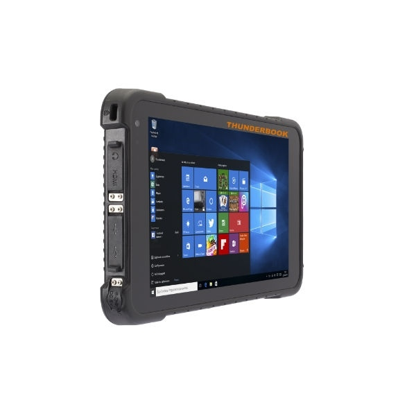 Tablet Thunderbook Colossus W800 - Windows 10 Pro