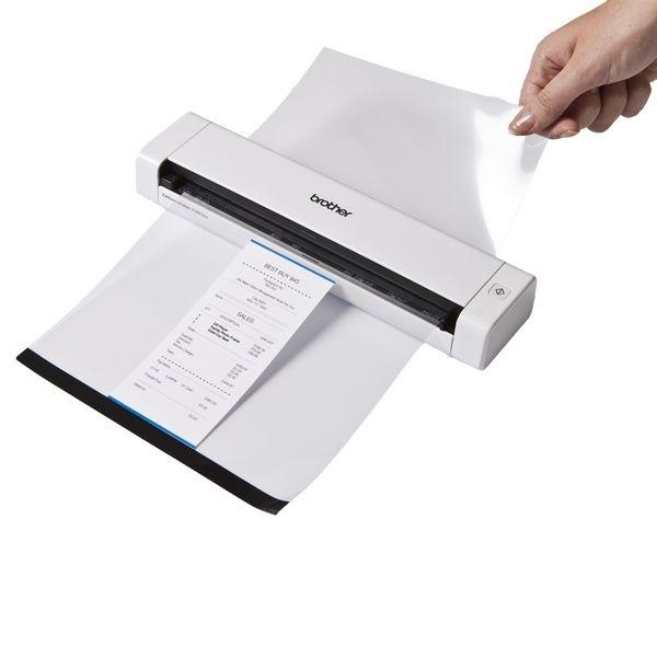 Brother DS-620 - Scanner portátil