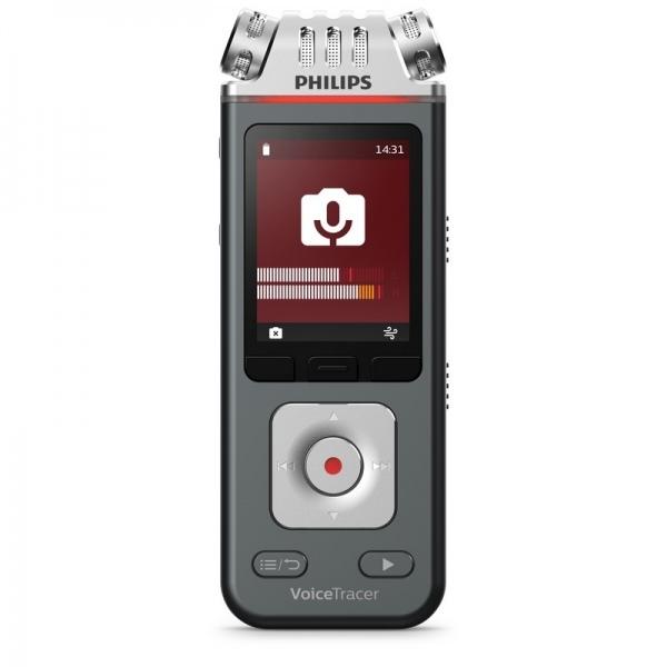 Philips Voice Tracer DVT7110