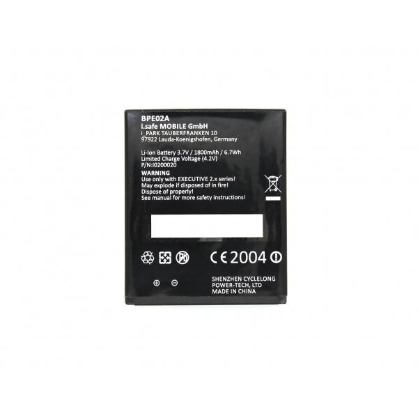 Bateria 1900 mAh para iSafe IS320.1