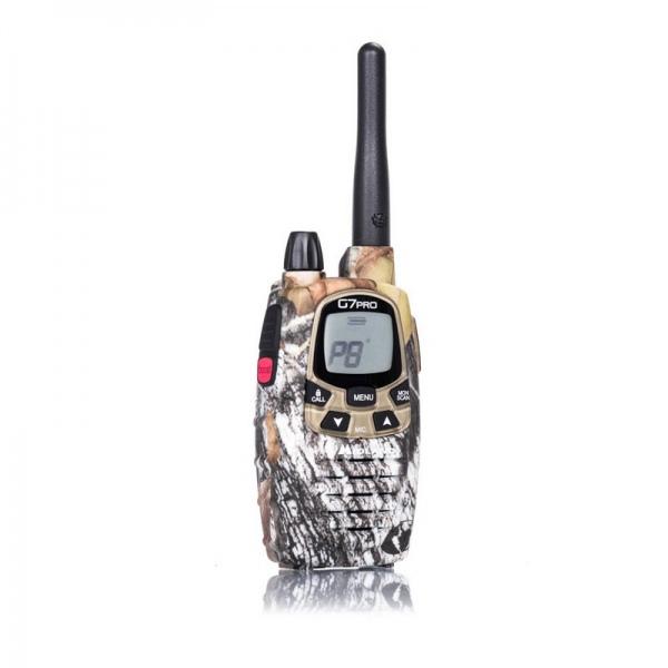 walkie talkie Midland G7 PRO Camuflagem