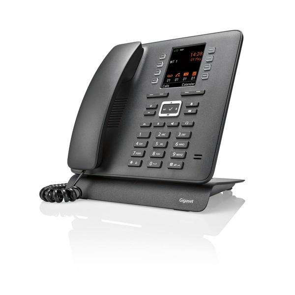 Telefone IP Gigaset Maxwell C