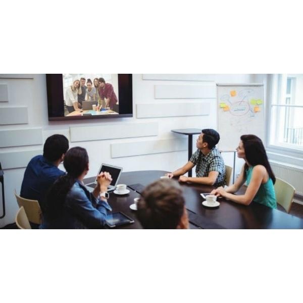 SkyTeams: Serviço Cloud para Google Meet