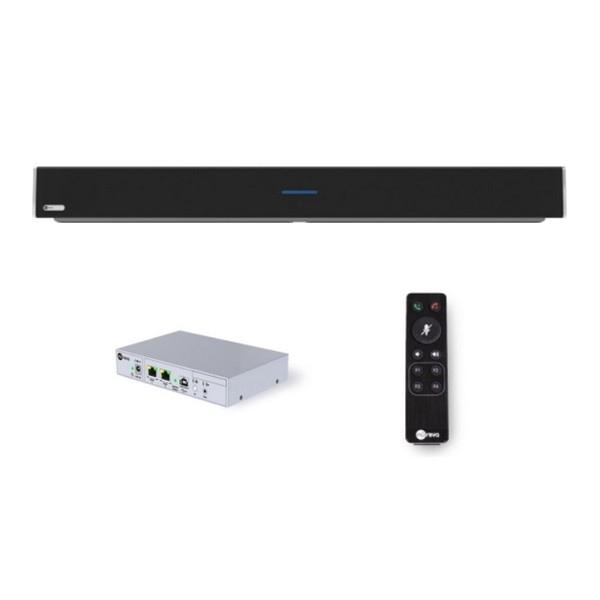 Sistema de audioconferência Nureva HDL300
