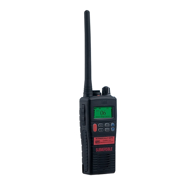 Rádio Entel HT885 UHF ATEX