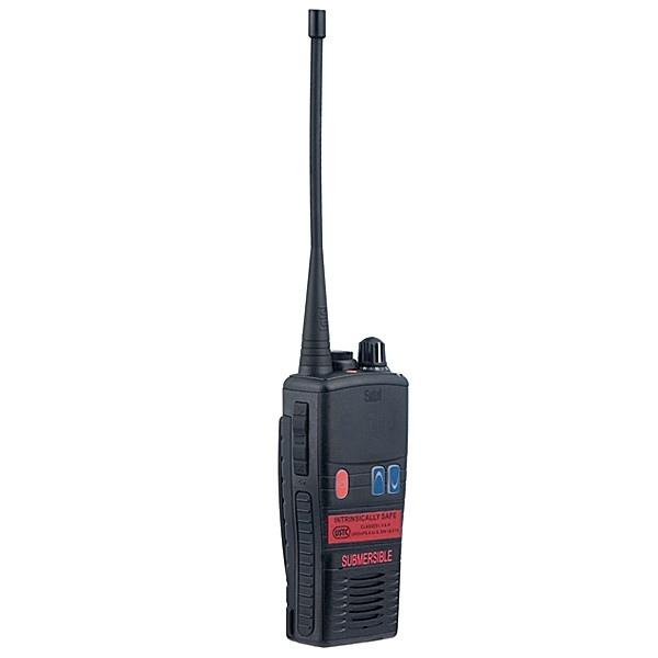 Walkie Entel HT882S UHF ATEX
