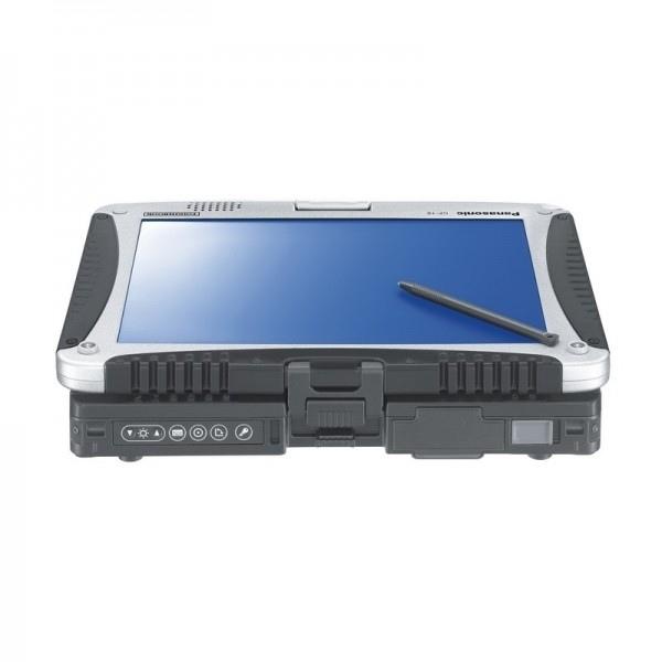 Panasonic Toughbook CF19 - 2GB - 500GB - C2D - W10