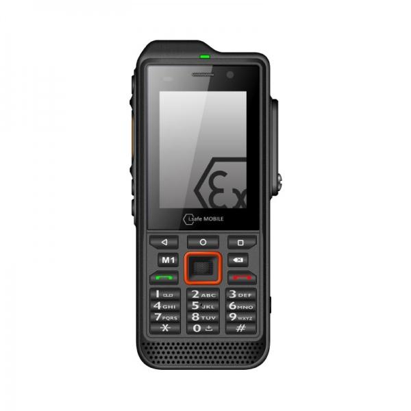 i.safe IS330.1 sem câmara