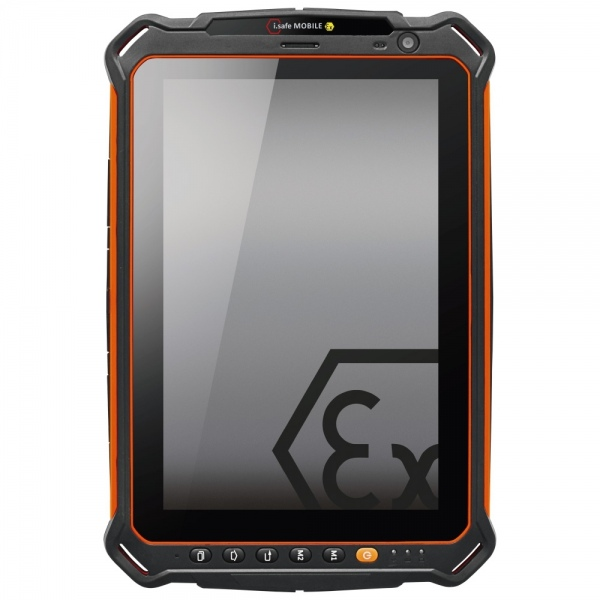 i.Safe IS930.1 Tablet ATEX sem câmara