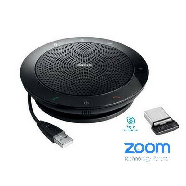 Jabra SPEAK 510 Plus Skype for Business