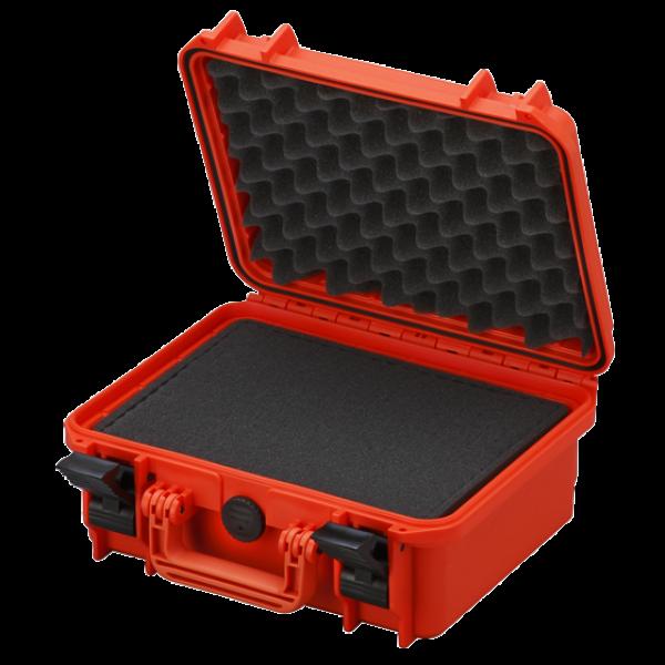 Maleta para walkie talkies