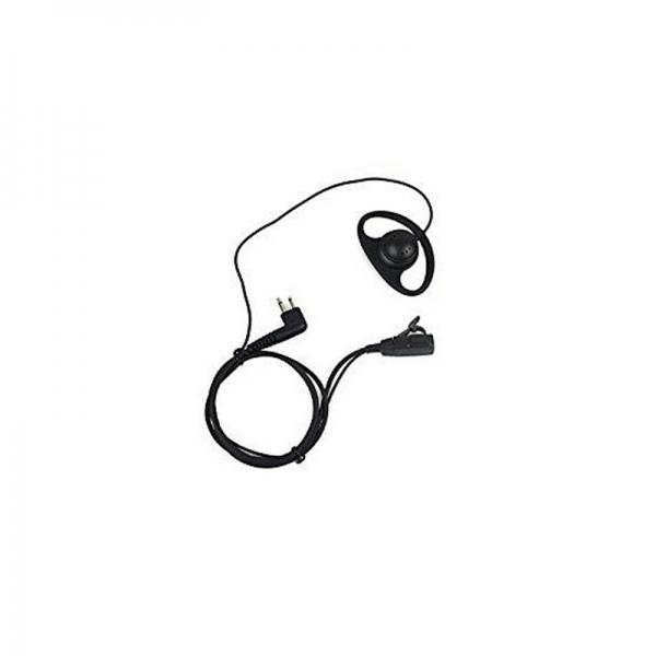 Auricular estilo gancho para Motorola DP1400