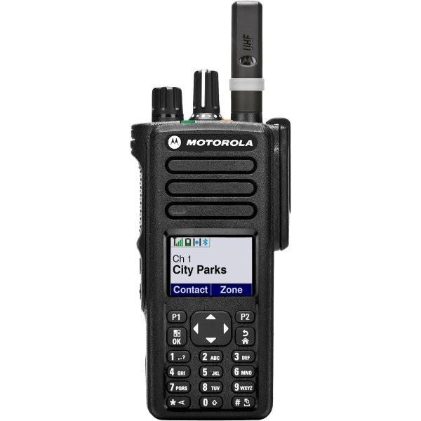 Motorola DP4800e UHF