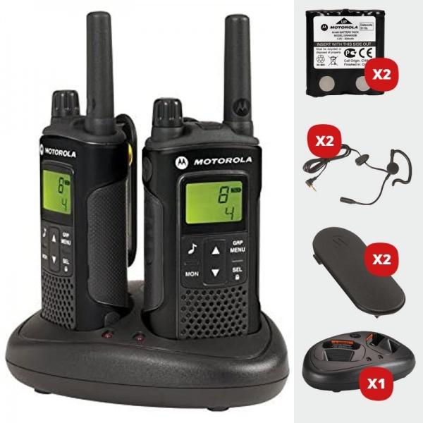 Motorola XT180