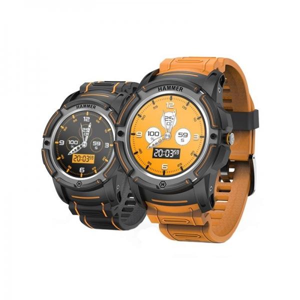 Hammer Smart Watch
