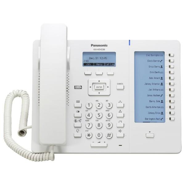 Panasonic KX-HDV230 Branco