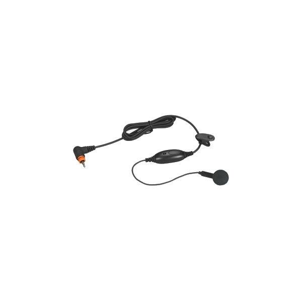 Kit mãos livres Motorola Mag One para walkies SL1600/SL 2600 /SL 4000E