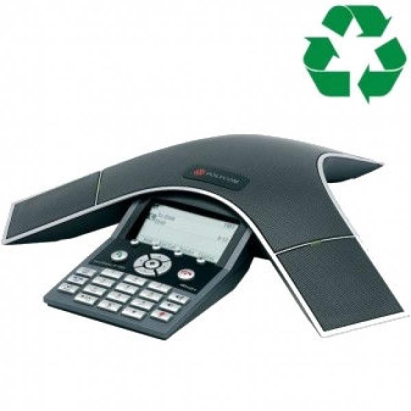 Polycom Soundstation IP 7000 PoE - Recondicionado