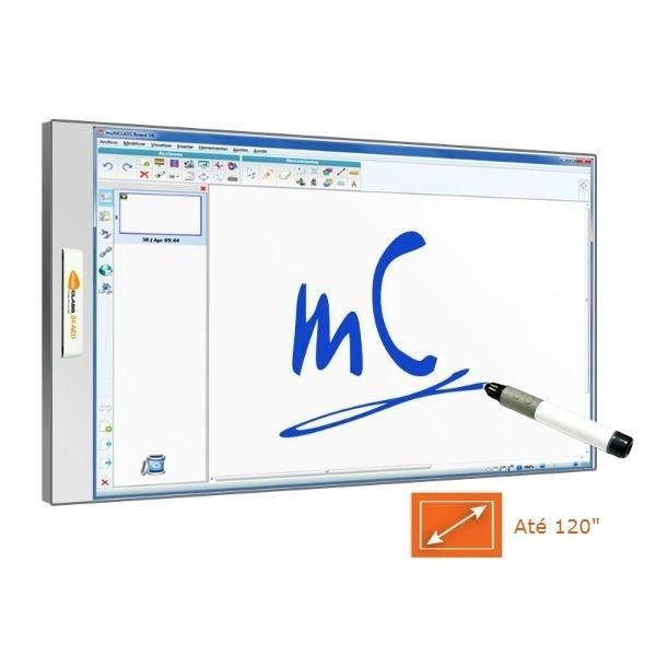 Quadro digital Portátil MultiClass