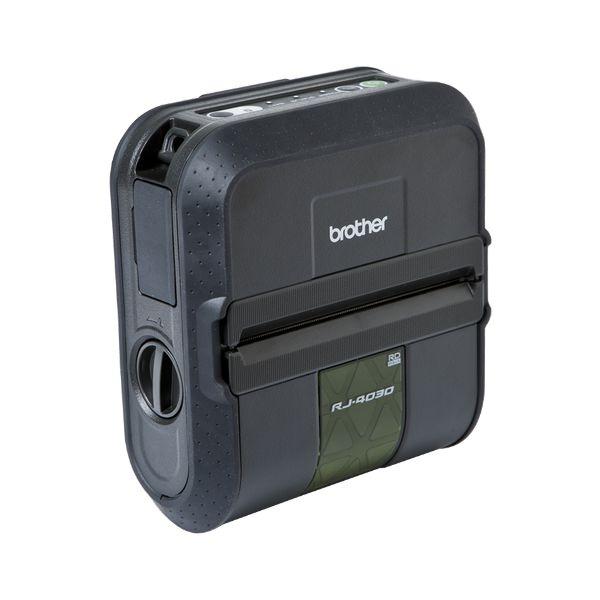 Brother RJ-4040 - Impressora portátil