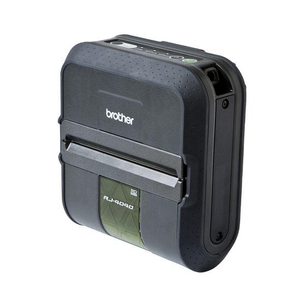 Impressora portátil Brother RJ-4040