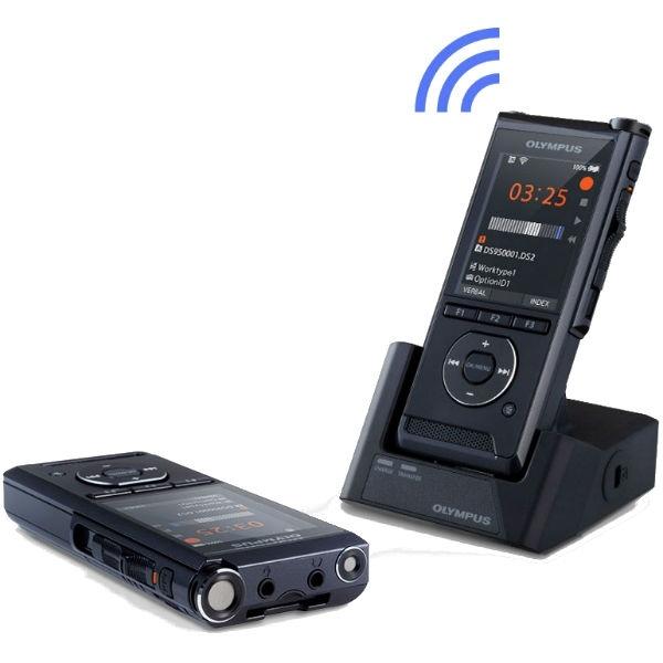 Olympus DS9500 - Gravador de voz