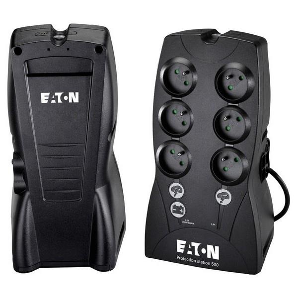 Eaton Protection Station 500