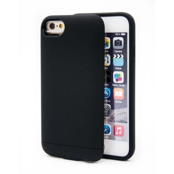 STIKGO Capa PowerCase Magnética para iPhone 8/7/6