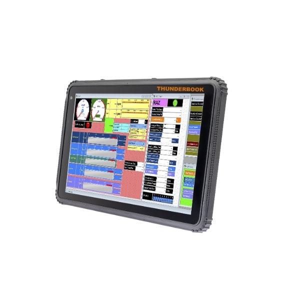 Tablet Thunderbook TITAN W100
